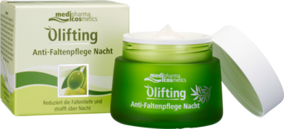 Olivenoel Olifting Anti Faltenpflege Nacht (PZN 06440119)