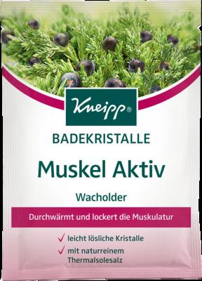 Kneipp Badekristalle Muskel Aktiv (PZN 01077252)