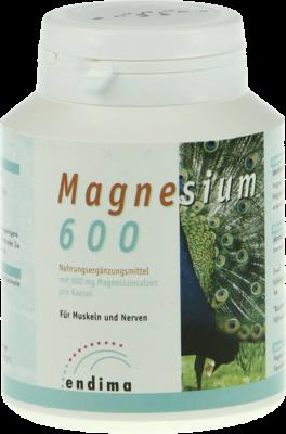 Magnesium 600 (PZN 04926510)