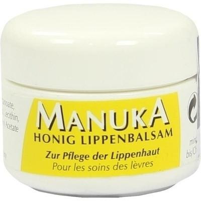 Manuka Honig Lippen (PZN 09262109)