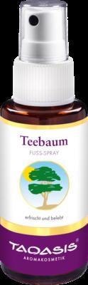 Teebaum Fuss (PZN 07322824)