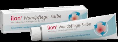 Ilon Wundpflege (PZN 04722150)