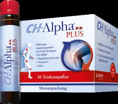 Ch Alpha Plus (PZN 05005597)