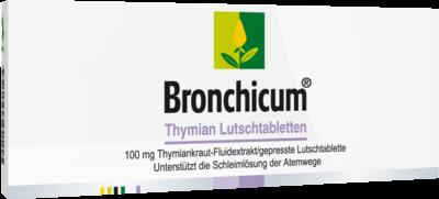 Bronchicum Thymian (PZN 09287871)