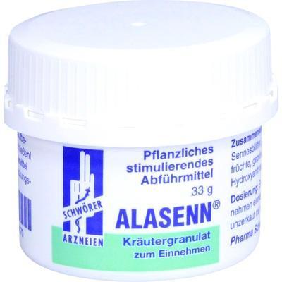 Alasenn Kraeuter (PZN 04129570)