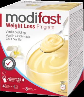 Modifast Programm Creme Vanille (PZN 06139555)