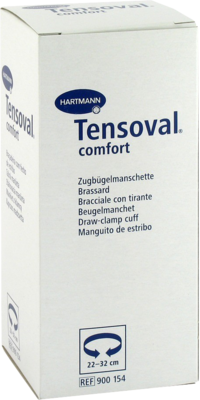 Tensoval Comfort Zugbuegelmansch.22-32cm (PZN 01215151)