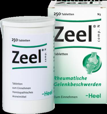 Zeel comp.N (PZN 02464175)