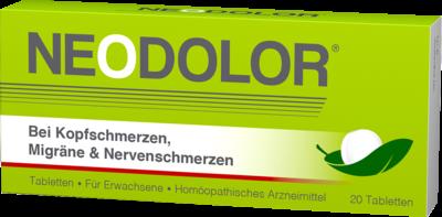 Neodolor (PZN 12350515)