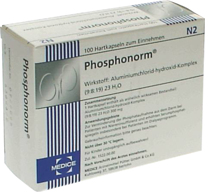 Phosphonorm (PZN 02358177)