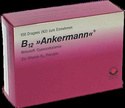 B12 Ankermann (PZN 01502726)