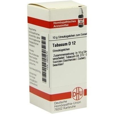 Tabacum D12 (PZN 02932570)