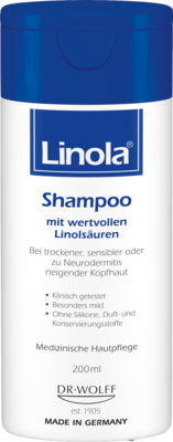 Linola Shampoo (PZN 00683565)