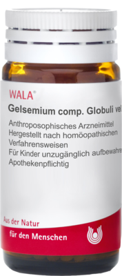 Wala Gelsemium Comp. (PZN 08785928)