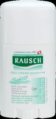 Rausch Deo Cream Sensitive (PZN 01977346)