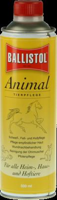 Ballistol Animal Vet. (PZN 03360940)