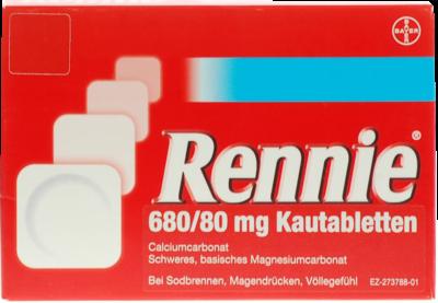 Rennie Kau (PZN 04529080)