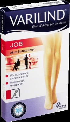 Varilind Job Transp.m Teint (PZN 04471742)