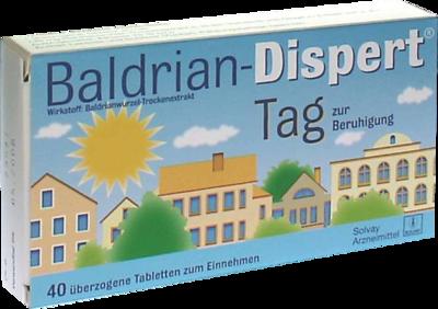 Baldrian Dispert Tag (PZN 02859904)
