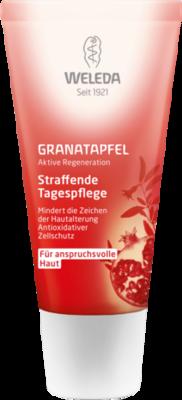 Weleda Granatapfel Straffende Tagespflege (PZN 02049714)