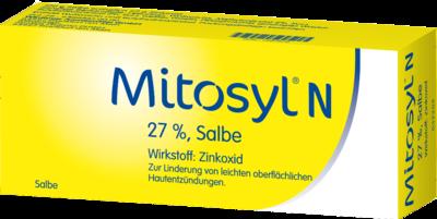 Mitosyl N (PZN 01497882)