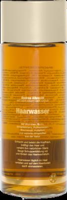 Andrea Albrecht Haarwasser (PZN 01403013)