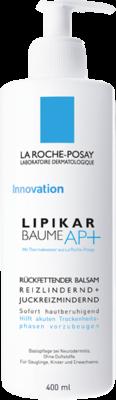 Roche Posay Lipikar Baume AP+ (PZN 10749928)