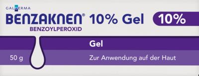 Benzaknen 10 (PZN 04920708)