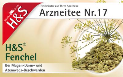 H&s Fencheltee ungemischt (PZN 02286041)