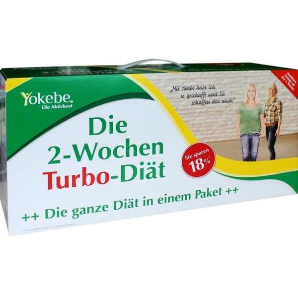 Yokebe 2 Wochen Diaetpaket (PZN 09718242)
