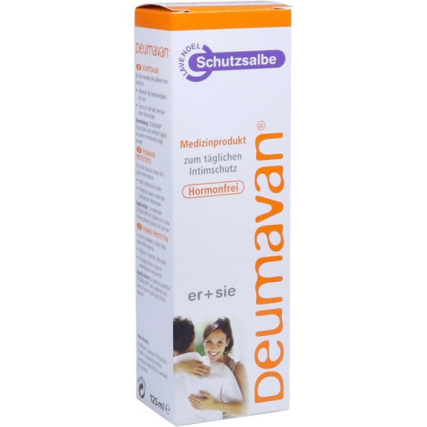 Deumavan Schutz Lavendel Medizinprodukt (PZN 11597656)