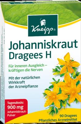 Kneipp Johanniskraut H (PZN 02231643)