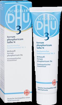Biochemie Dhu 3 Ferrum phosphoricum N D4 (PZN 03965703)