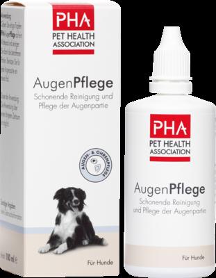 Pha Augenpflege für Hunde (PZN 07548600)