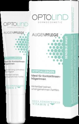 Optolind Empfindl.haut Augenpflege (PZN 01295612)