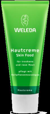 Weleda Skin Food Haut (PZN 07625358)