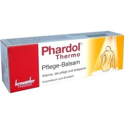 Phardol Thermo Pflege (PZN 03245110)