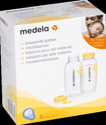 Medela Milchflaschenset 250ml (PZN 00121689)