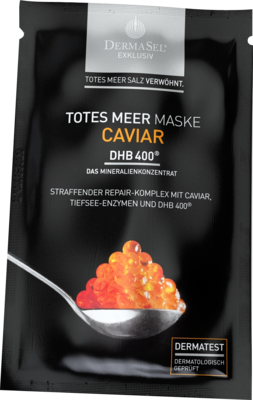 Dermasel Maske Caviar Exklusiv (PZN 07387410)