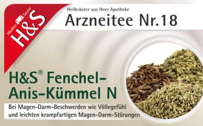 H&s Fenchel-Anis-Kümmel N (PZN 11213319)