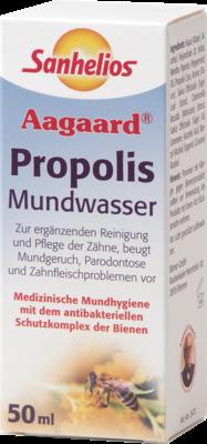 Aagaard Propolis Loesung (PZN 03046853)