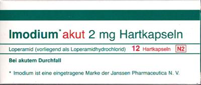 Imodium Akut (PZN 07370740)