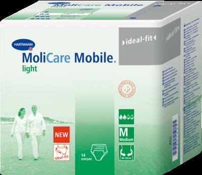 Molicare Mobile Light Ink.slip Gr.2 Medium (PZN 00648675)