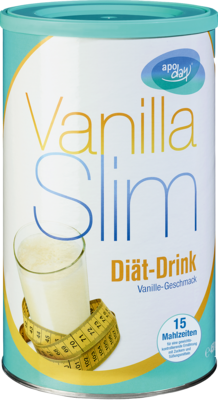 Apoday Vanilla Slim (PZN 10123815)