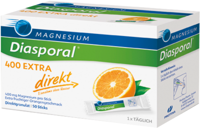 Magnesium Diasporal 400 Extra Direkt (PZN 08402436)
