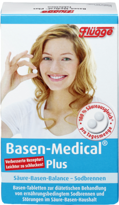 Flügge Basen-medical Plus Basen (PZN 07585883)