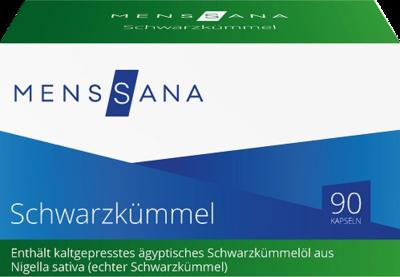 Schwarzkuemmel Menssana (PZN 02164007)