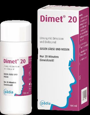Dimet 20 (PZN 11125934)