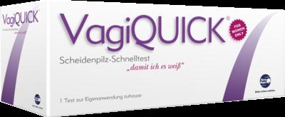 Vagiquick (PZN 05880388)