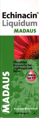 Echinacin (PZN 01500549)